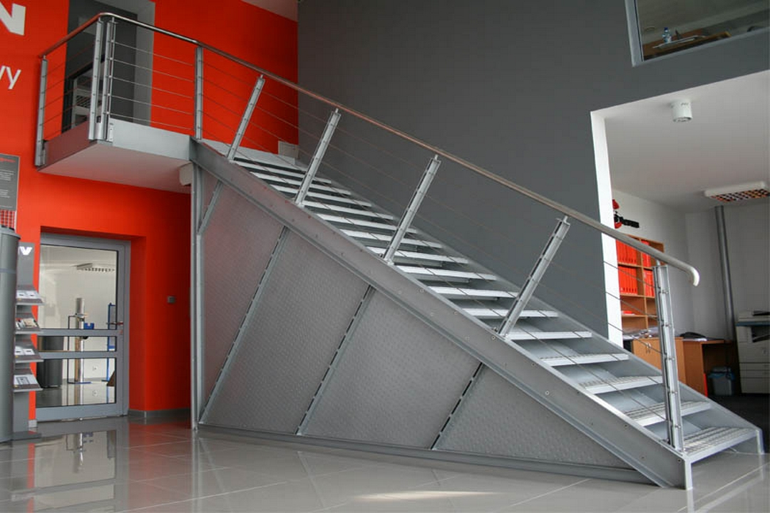 Stairs 24